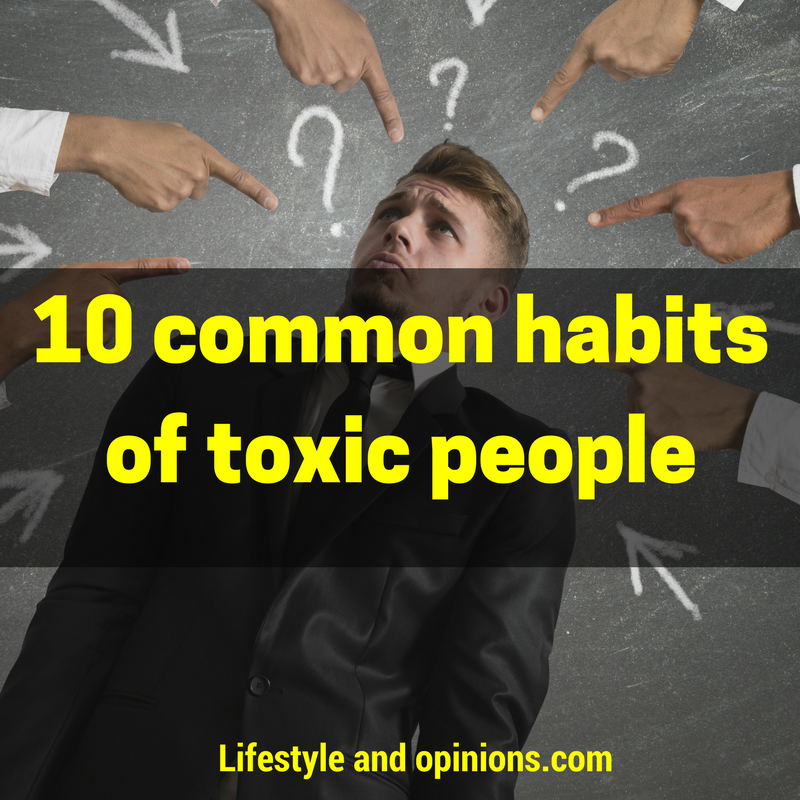 This article explains exactly how to recognise toxic people/ signs of toxic people/habits of toxic people/negative people/ Very useful post if you want a happier life then read this article. I'm definitely saving this for later